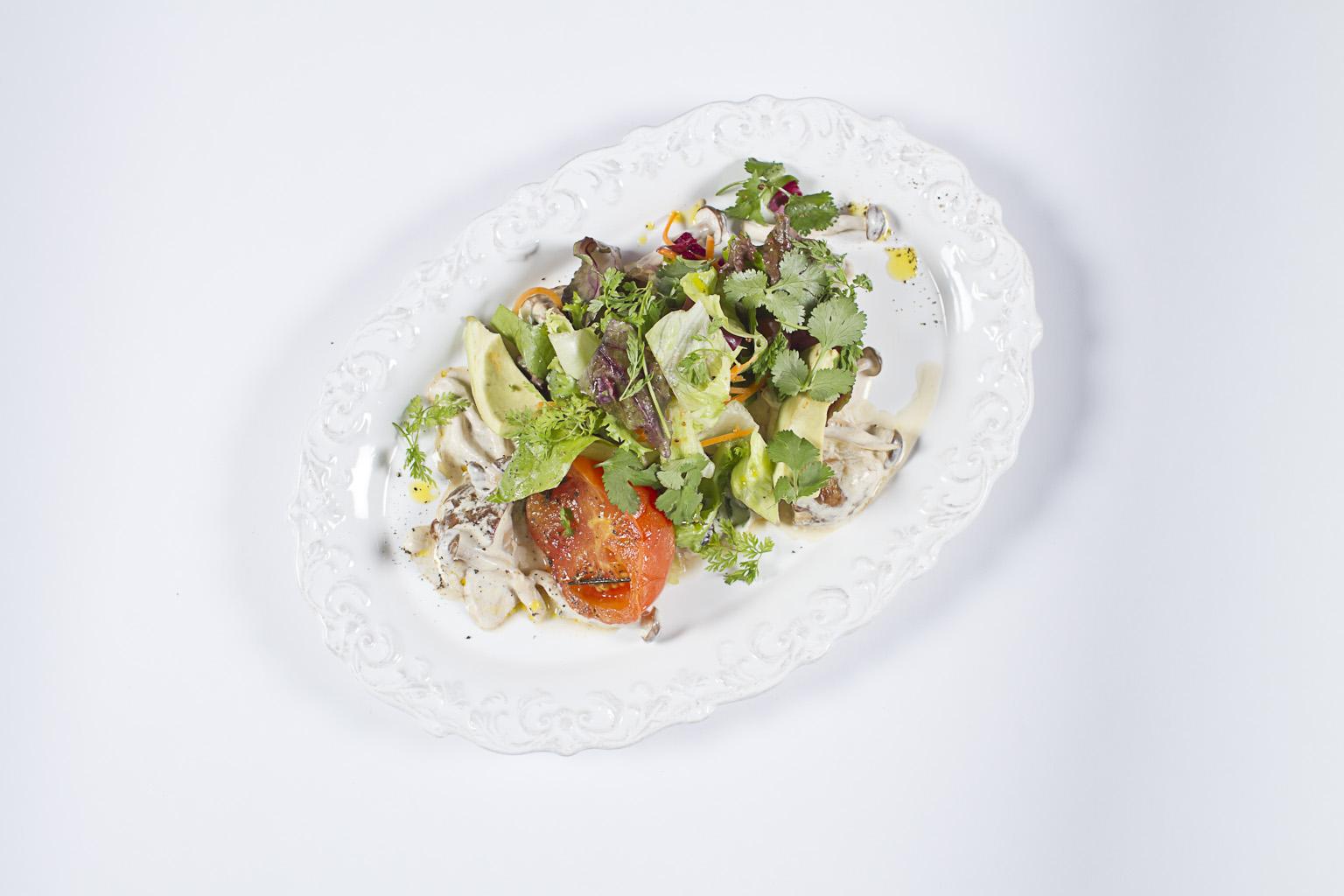 Салаты на праздничный стол: рецепты с фото простые и вкусные