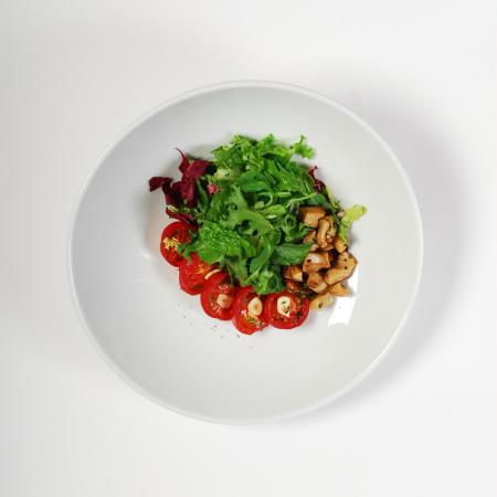 Тоскана Белая Дача с вялеными томатами и грибами