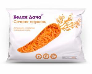Сочная морковь - ваш надёжный щит от болезней и простуд