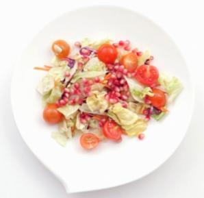 Новые рецепты салатов для нового года