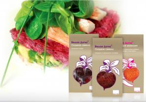 Отварные овощи Белая Дача: вкусно, полезно, быстро!