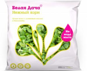 Рецепты простых салатов с огурцами