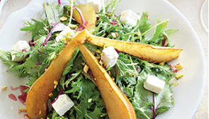 Простые рецепты праздничных салатов