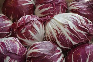 Радиччо - универсальный салат