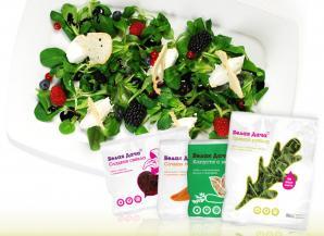 Витаминные салаты – основа Вашего весеннего меню
