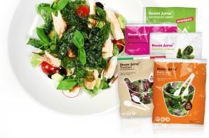 Источник рецептов и полезных советов о вкусной и здоровой пище!