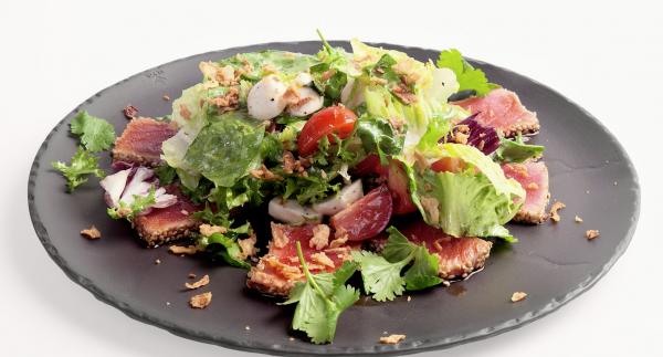 объекта дом салат с тунцом черри и кунжутом крановщика Москва вакансий