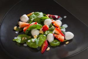 Татцой, мангольд и шпинат раскроют секреты необычных блюд для праздничного стола