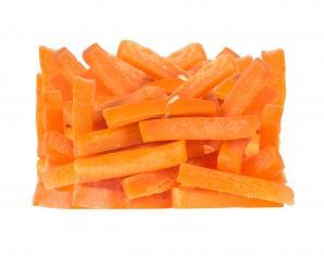 Морковка - универсальный зимний овощ
