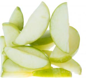 Бодрость утра и хорошее настроение на весь день подарит микс корна, ароматного яблока и свежей капусты
