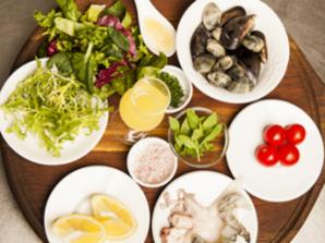 Новые рецепты салатов с рыбой и морепродуктами