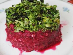Вкусные отварные овощи - идеальный зимний гарнир