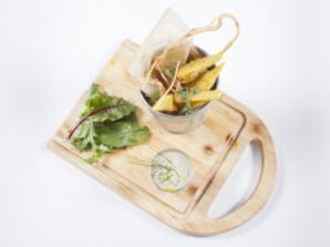Здоровые салаты для вегетарианцев