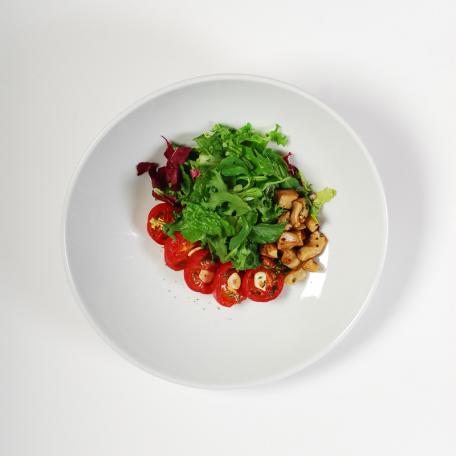 рецепты салатов от шефа константина ивлева